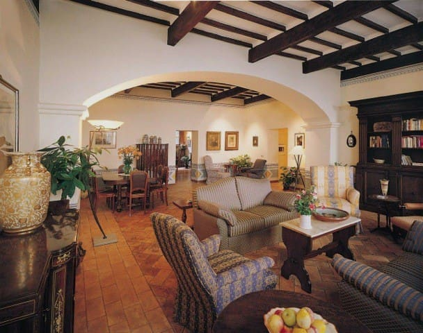 #1 BED AND BREAKFAST IN MONTALCINO
