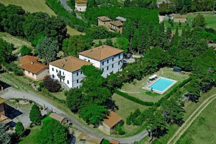 Country House Cavaliere