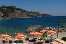 another spot of Giardini Naxos