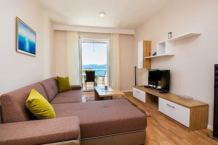Apartmani Jasna A2+2 - Zaostrog