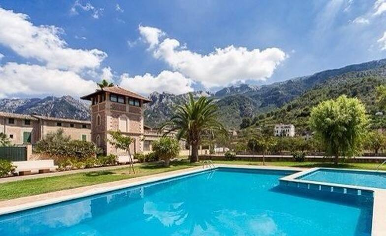 Great duplex in the centre of Soller. - Sóller - Appartement