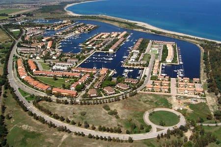 Accogliente bilocale in villaggio - Cassano Allo Ionio - Casa