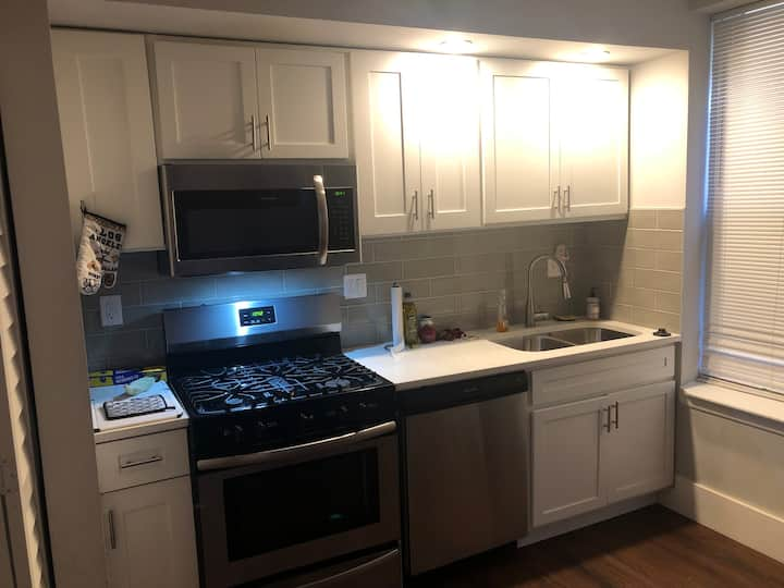 Attractive Pilsen Condo (w/ washer & dryer)