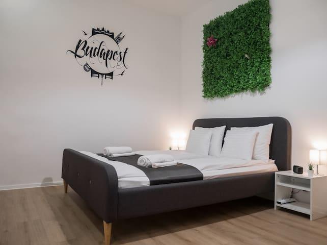 Stunnig Studio Apartment /Renovated - Modern/