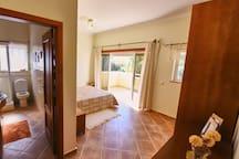 T2 Apt. Casa na Praia - Alvor w/ Shared Pool