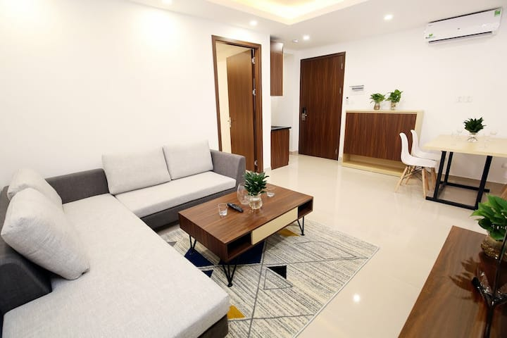 Two bedroom at Thanh Nien near Truc Bach lake