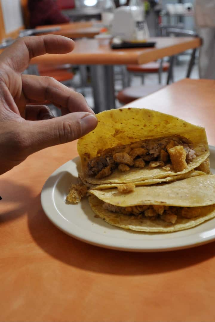 ohhh!! Tacos