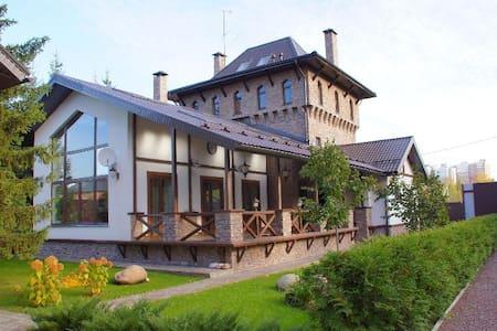 """Гостевой дом """"Турецкая башня"""" - Noginsk - Talo"""
