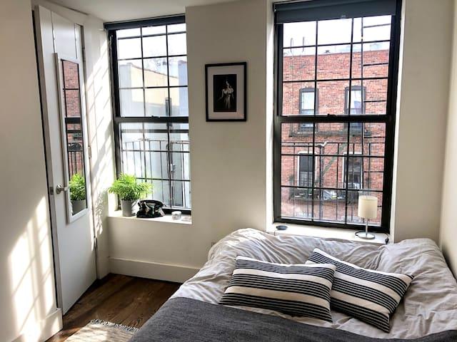 Beautiful Private Room in Bushwick, Brooklyn