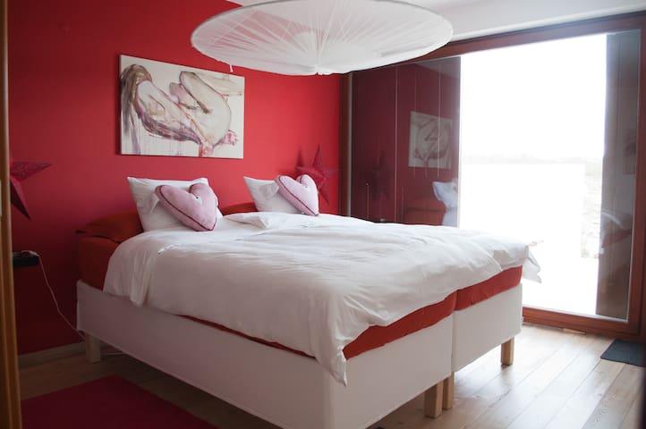 Casa Amor Perfeito Spa Alentejo - Castelo de Vide - Lejlighed