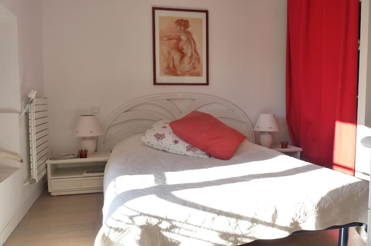 chambre d 39 h tes de charme a la mer bed breakfasts for