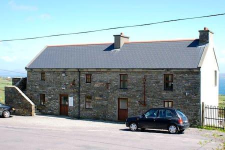 The Black Gate Loft, Kilcrohane - Kilcrohane - Loft