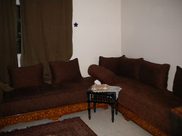 Appartement très Calme - Essaouira - Apartment