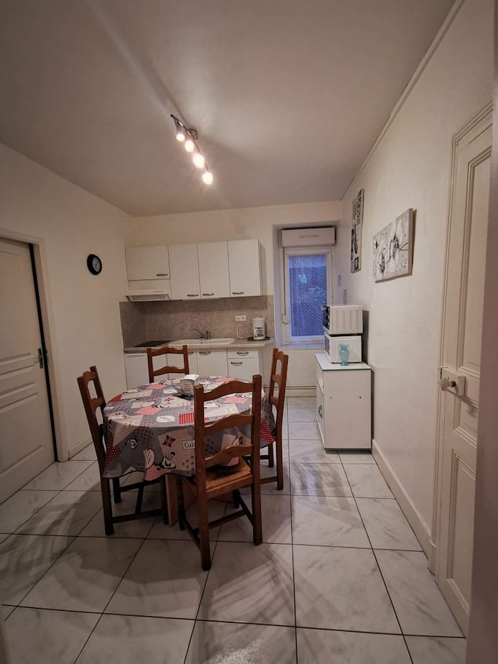 Appartement 52