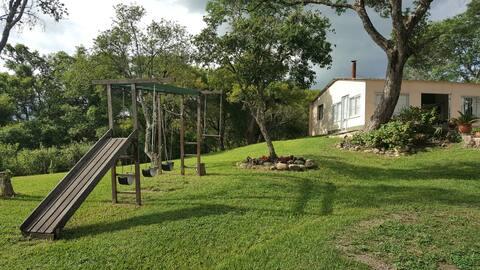 Los Petti casa de campo