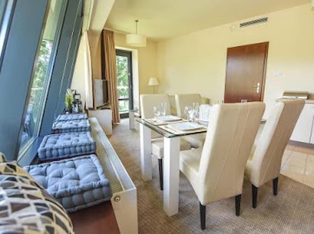 Apartament z widokiem na góry w Zakopanem