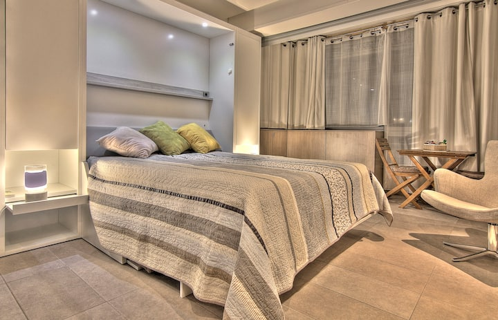 Cosy studio ideally located in Cannes by easyBNB