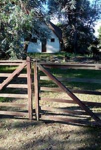 Cabaña completa Anaconda - La Paloma