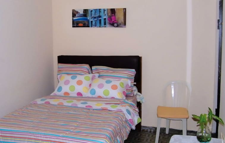 Bed & Breakfast Colonial Zone  - Santo Domingo - Wohnung