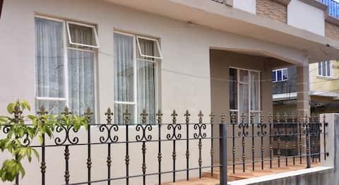 Shallom villa 1