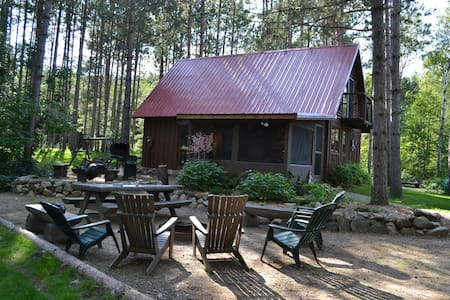 T.R.'s Lodge at Roosevelt Pines - Outing