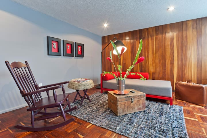 LOCATION, location: Reforma Area - Mexico - Appartement