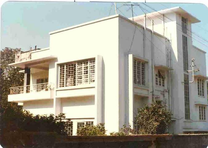Private accommodation in Kolkata. - Kalkutta - Talo