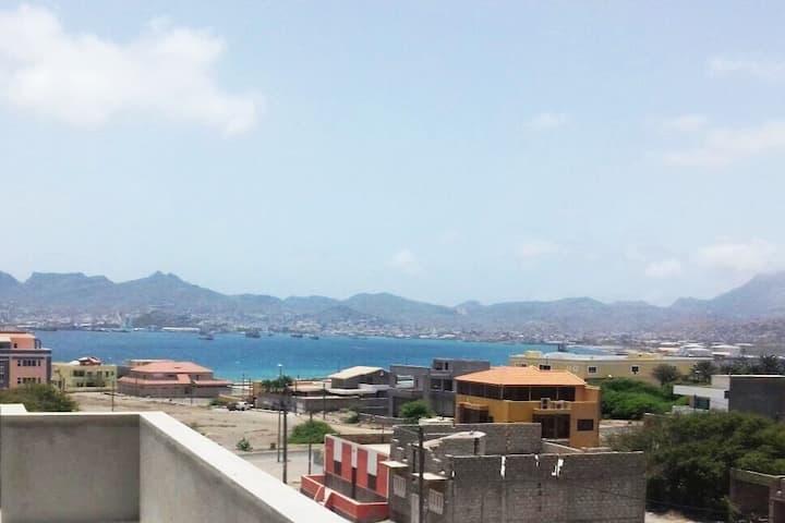 ENJOY THE SUN :)  new app + huge rooftop terrace