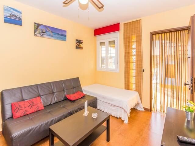 Apartamento Estándar Oasis - Conil de la Frontera - Apartment