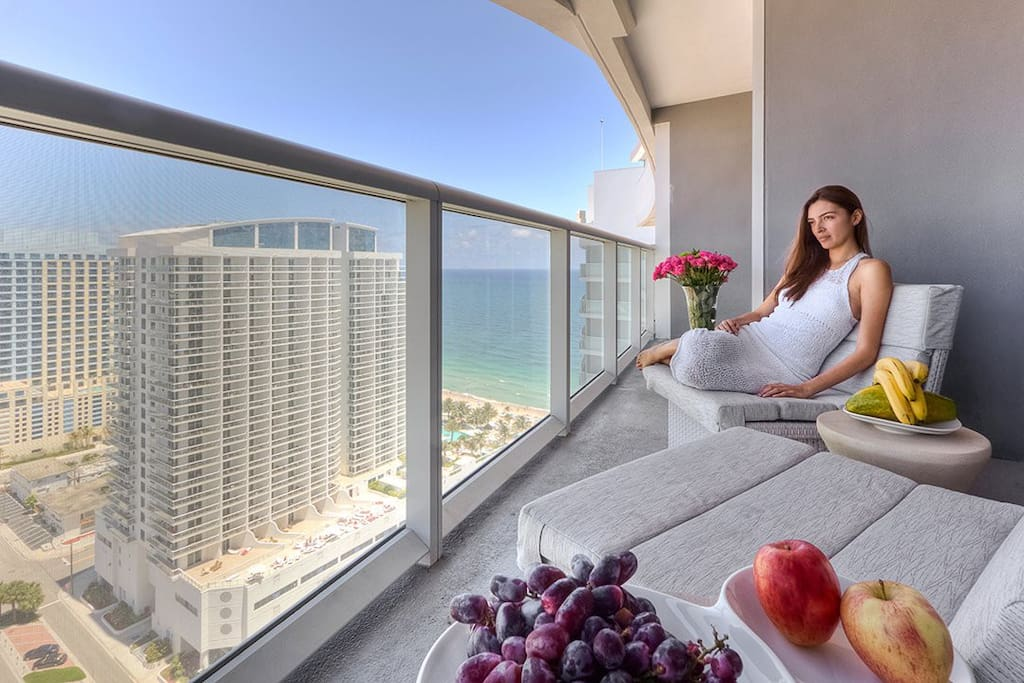 Private two bedroom penthouse apartments for rent in - Two bedroom apartments in fort lauderdale ...