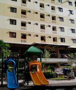Apartemen Kebagusan City    - Etelä-Jakarta - Huoneisto