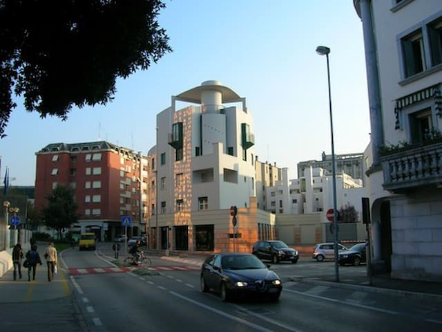 Room for Annie - Pordenone - Apartment
