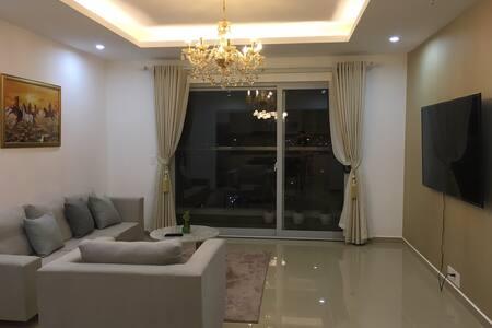 다낭 럭셔리아파트 최고층아파트