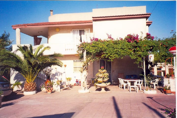 Appartamento in villa a S.Vito (TA) - Taranto - Dům