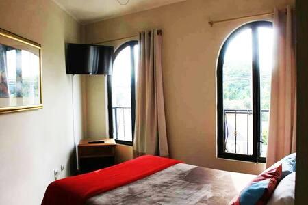 Imatge del dormitori