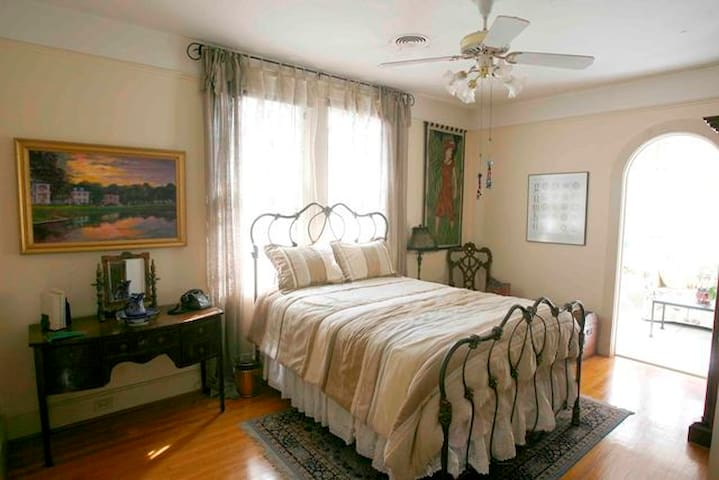 The Laurel Bed and Breakfast