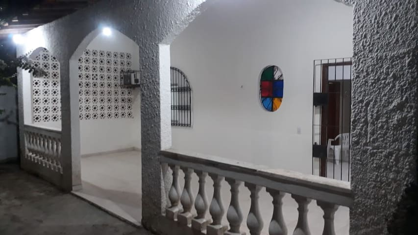 Suítes Mosqueiro