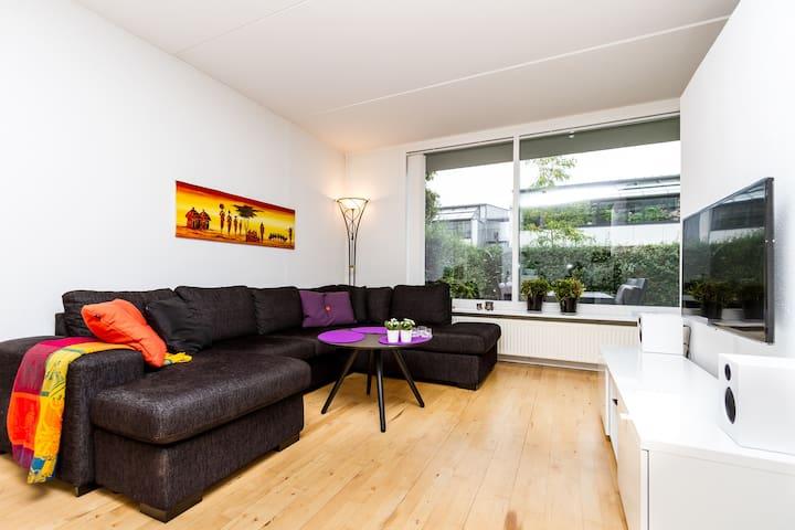 Cozy apartment close to Aarhus C - Aarhus - Apartamento