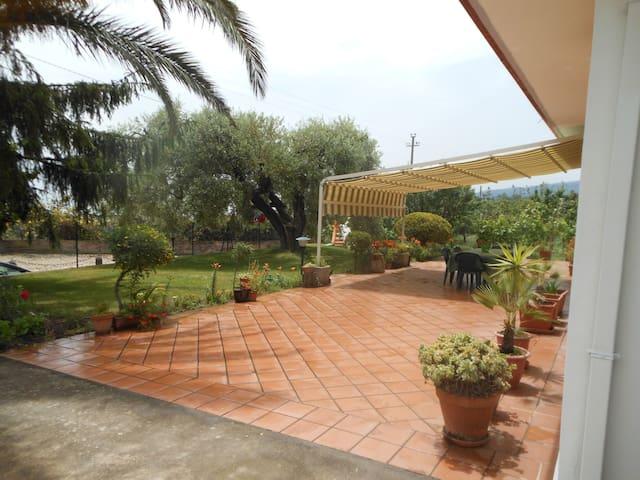 Villa Etna - Piedimonte etneo - Ev