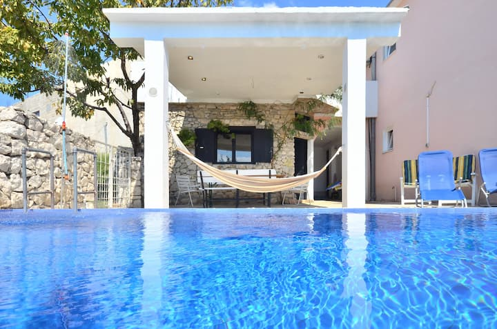 Luxury Villa Andrea by Split