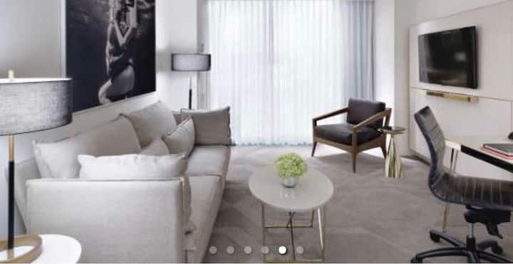 Beautiful One Bedroom Suite : Las Vegas Strip