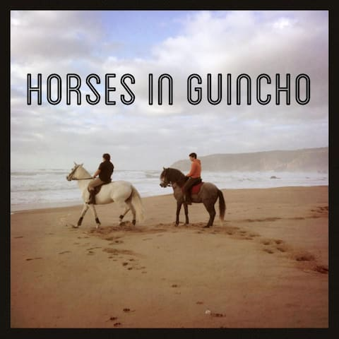 What about a romantic ride by the sea?