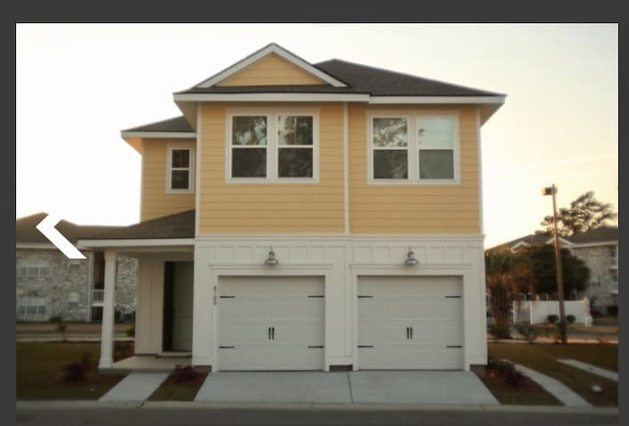 Brand New Home at MyrtleWood! Your Vacation Villa!