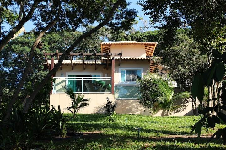 Casa Ferradura