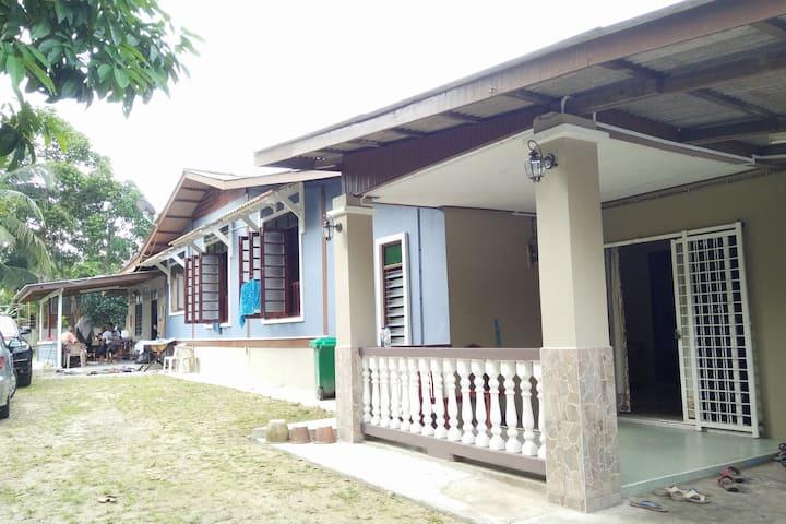 Homestay Casa De Losong