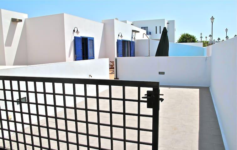 Villa Marina Rubicon Playa Blanca