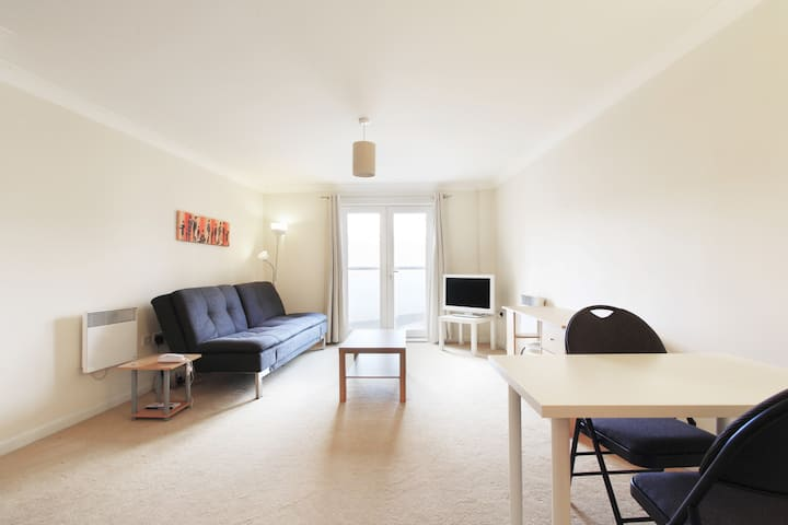 Abodebed Apartment 16 1 Bed Town Centre