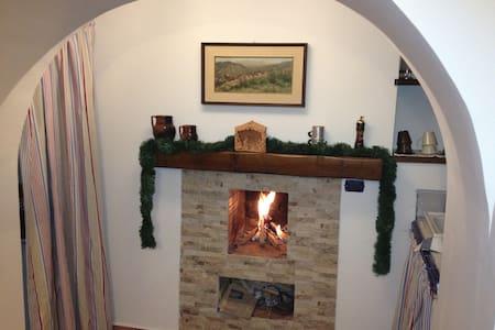 La Casa nel Vicolo in Pignola (PZ) - Pignola