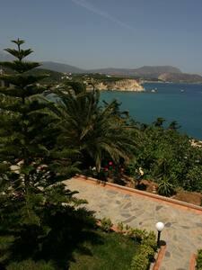 Villa Irini Appartment (2 bedrooms, living room) - Αλμυρίδα - Apartment - 1