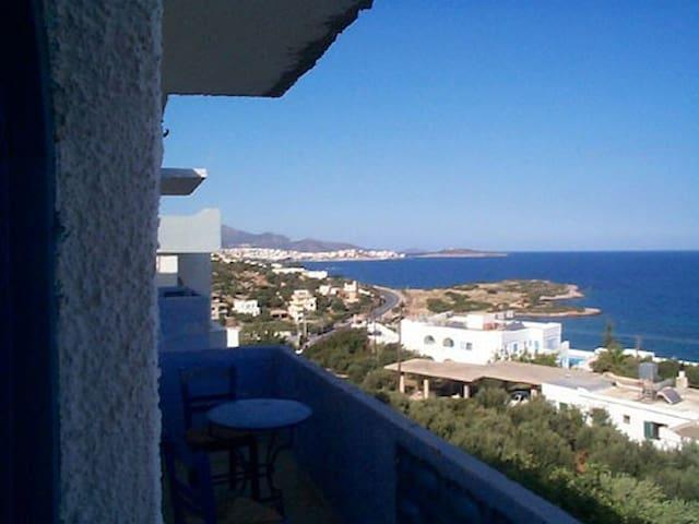 Despina Apartments,Ammoudara 2 bedr - Agios Nikolaos - Huoneisto